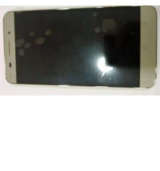 Huawei Honor 4X original display lcd with gold touch screen