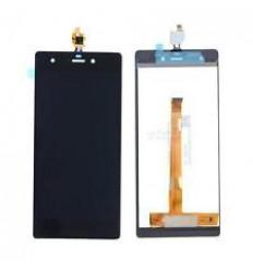 Wiko Pulp 3G 4G pantalla lcd + táctil negro original
