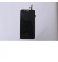 Lenovo S660 pantalla lcd + táctil negro original