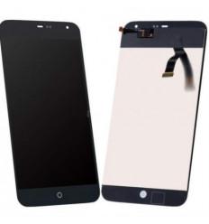 Meizu Mx3 pantalla lcd + táctil negro original