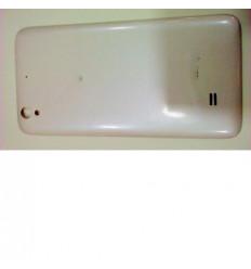 Huawei Ascend G620 4G tapa batería blanco