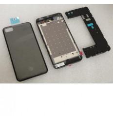 Blackberry Z10 carcasa completa negro
