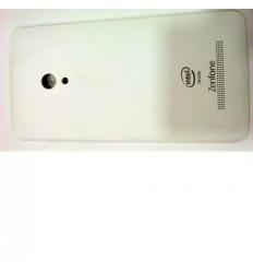 Asus Zenfone 5 tapa batería blanco