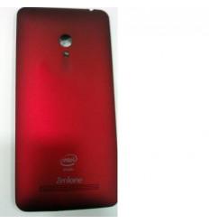 Asus Zenfone 5 tapa batería rojo
