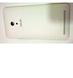 Asus Zenfone 6 white battery cover