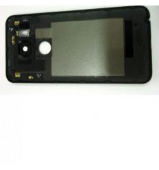 Lg Google Nexus 5X black battery cover