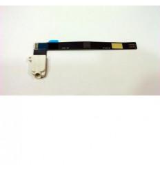 iPad Mini 4 flex jack audio blanco original