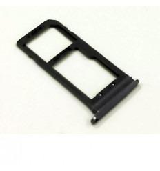 Samsung Galaxy S7 SM-G930F original black sim card holder