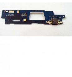 HTC Desire 820 flex conector de carga micro usb original
