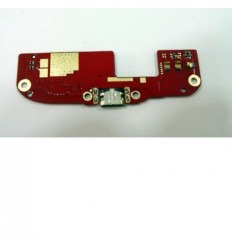 Htc Desire 510 flex conector de carga micro usb original