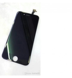 iPhone 6 all compatible display lcd with black touch screen