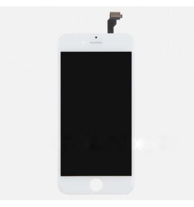 iPhone 6 pantalla lcd + táctil blanco compatible