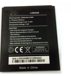 Batería original Wiko L5503AE Jimmy 79130
