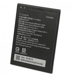 Batería Original Lenovo BL243 A7000 K3 Note K50 Golden Warri