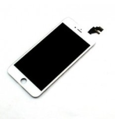 iPhone 6 Plus compatible display lcd with white touch screen