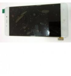 Oneplus X pantalla lcd + táctil blanco original
