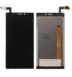 Doogee F5 original display lcd with black touch screen