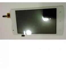 Lenovo A1000 pantalla lcd + táctil blanco original