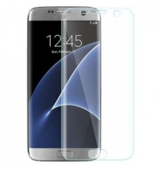 Samsung Galaxy S7 Edge SM-G935F transparent curved tempered