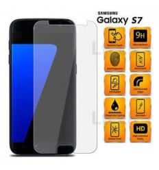 Samsung Galaxy S7 SM-G930F cristal templado transparente