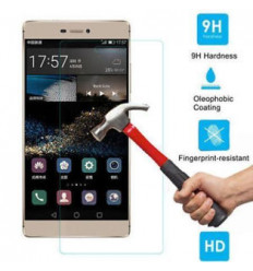 Huawei ascend P8 Lite protector cristal templado