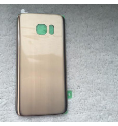 Samsung Galaxy S7 Edge SM-G935F gold battery cover