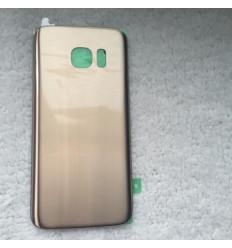 Samsung Galaxy S7 Edge SM-G935F tapa batería dorado