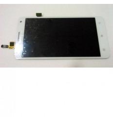 Lenovo S580 pantalla lcd + táctil blanco original