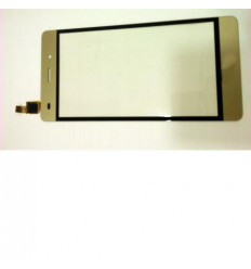 Huawei Ascend P8 Lite original gold touch screen