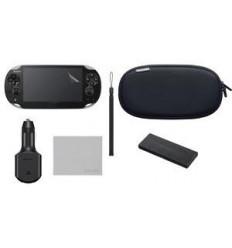 Ps Vita kit accesorios travel