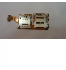 Htc one A9 2PQ9120 flex lector sim y memoria original