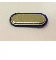 Samsung Galaxy j5 j500f botón home dorado original