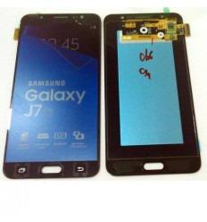 Samsung Galaxy J7 (2016) J710FN pantalla lcd + táctil negro