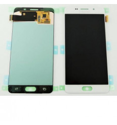 Samsung Galaxy A5 2016 A510F original display lcd with white