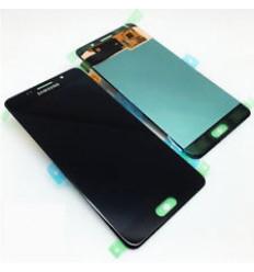Samsung Galaxy A5 2016 A510F pantalla lcd + táctil negro ori