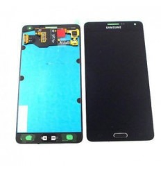Samsung Galaxy A7 SM-A700F A7000 pantalla lcd + táctil negro