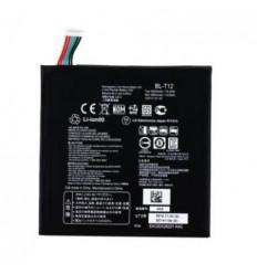 Batería Original LG BL-T12 para LG G Pad 7.0 V4000mah