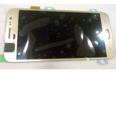 Samsung Galaxy J5 J500 J500F J500FN J500G J500Y J500M original display lcd with gold lens