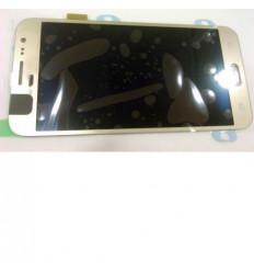 Samsung Galaxy J5 J500 J500F J500FN J500G J500Y J500M pantalla lcd + táctil dorado original