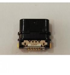 Sony Xperia Z4 E6553 E6533 conector de carga micro usb origi