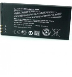 Original Battery microsoft bl-t5a lumia 550