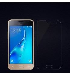 Samsung Galaxy J1 2016 protector cristal templado