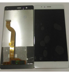 Huawei Ascend P9 original display lcd with white touch scree