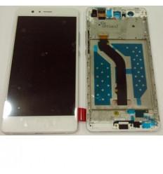 Huawei P9 Lite pantalla lcd + táctill blanco + marco origina