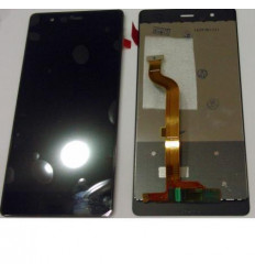 Huawei Ascend P9 original display lcd with black touch scree
