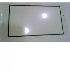 Huawei Ascend P9 cristal para el táctil blanco