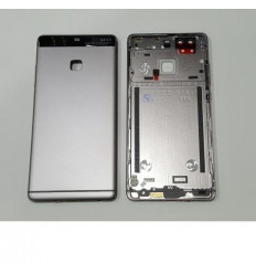 Huawei Ascend P9 black middle frame with battery cover
