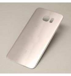 Samsung Galaxy S7 Edge SM-G935F tapa batería plata