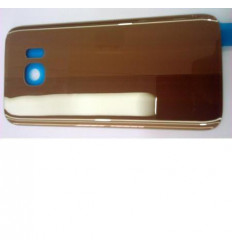 Samsung Galaxy S7 SM-G930F gold battery cover