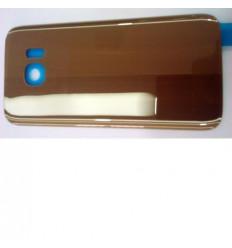 Samsung Galaxy S7 SM-G930F tapa batería dorado